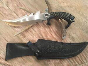 Raptor Fantasy Figher Knife UC750 Gil Hibben