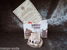 Vintage Lilliput Lane Cottages Tanners Cottage Box & Deeds