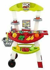 Ecoiffier Pretend Play Pro Cook Market Stall