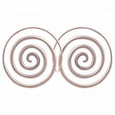 Earrings Pure Silver Thai Karen Thai Karen Hill Tribe