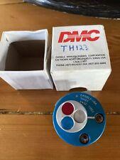 Daniels Dmc Single Th123 Position Head Positioner With Box