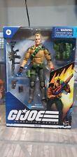 New listing G.I. Joe Classified Series Duke