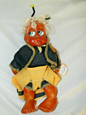 Rare 1996 Naber Kids Collectors Club doll Baby B. Bee bumble bee #15