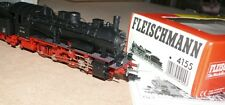 K25 Fleischmann  4155 Dampflok BR 55 4455 DB