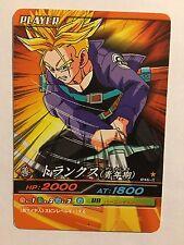 Data Carddass Dragon Ball Z Bakuretsu Impact PART 2 - 046-III