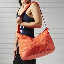 BRAND NEW $55 Reebok Sport Essentials Graphic Grip Women's Bag BK6037