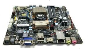 ECS NM70-TI (V1.0A) Intel Celeron 847/807 Intel NM70 Thin Mini-ITX Motherboard
