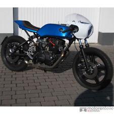 Cafe Racer Retro Front Verkleidung Kanzel Benelli BMW Honda Harley Suzuki Yamaha