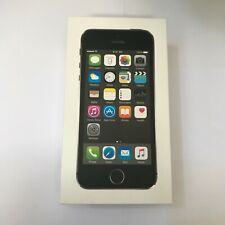 Apple iPhone 5s - 16GB - Grigio Siderale - No Brand - Perfetto !