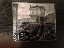 Bon Jovi Cd This House Is Not For Sale New
