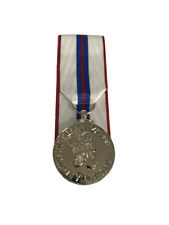 More details for queen`s silver jubilee 1977 full & mini medal, loose & court mounted, ribbon bar