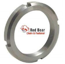 KM-01 Metric Bearing  Shaft Locknut M12-1.0P Thread KM01 FSQ