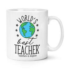 The Worlds Best Dance Teacher thermique Eco Tasse de voyage-En acier inoxydable