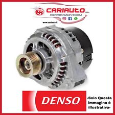 Alternatore DENSO ORIGINALE 90A 14v Fiat, Lancia 1.3 Multijet MADE IN ITALY