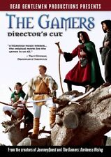 The Gamers: Director's Cut DVD PZODED100-1