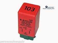 Volvo Fuel Pump Relay - Stribel - 9434225 - NEW OEM 12V - Multipurpose - 103