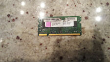 Memoria Ram Sodimm 1 Gb DDR2 Kingston PC2-6400s 800 ACR128X64D2S800C6