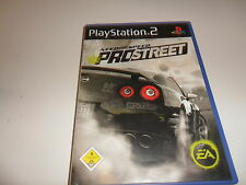 PlayStation 2   Need for Speed - Pro Street