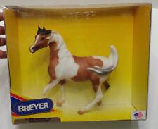 "TSEMINOLE WIND BREYER HORSE # 700596 ""BREYER FEST 1996"" NIB SIGNED BY ARTIST"