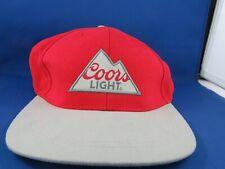 Coors Light Hat and Mens Swim Shorts Set