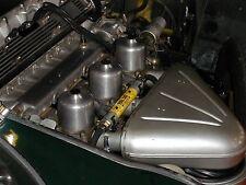 Tipo E, il carbonio del motore più pulito, migliora la combustione, più potenza, meno emissioni.