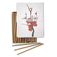 giapponese Incenso Gruccia - PRUGNA 90 Stick Art Box da kousaido