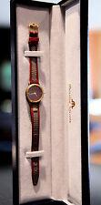 Vintage Maurice Lacroix Rare Collector's Quartz Watch (Made in Switzerland)