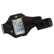 NEW GRIFFIN ADIDAS MICOACH ARMBAND SPORTS CASE IPHONE 5/5S/SE IPOD TOUCH 5 BLACK