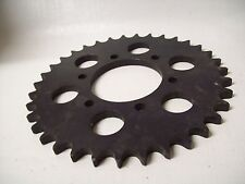 C.T.ALLOY Sprocket Hardened 35 Rebel 47-35