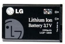 NEW OEM LG LGIP-530B Versa VX9600 Dare VX9700 SBPL0095401 BATTERY