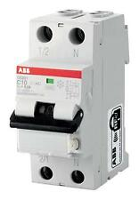 Circuit Breakers - RCBO - CIRCUIT BREAKER RCBO 253VAC 20A