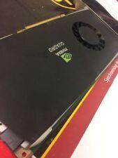 Cartes graphiques et vidéo GDDR 3 NVIDIA pour ordinateur avec mémoire de 1 Go