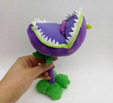 Plants vs Zombies Chomper stuffed Plush toy doll 20cm new