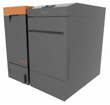 Pelletheizung 20 kW Biopel Premium -Vollautomatisch - BAFA - BimschV2 - Internet