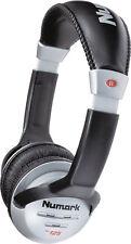 NUMARK HF125 - CUFFIA PER DJ