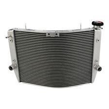 Aluminum Engine Radiator Cooler Cooling Fit For Suzuki GSXR 1000 2017-2020 18