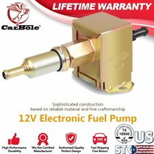 NEW Universal 2.5-4PSI Car Electric Fuel Pump HEP-02A Low Pressure 12V REF#EP12S