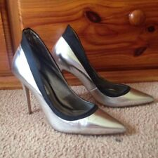 Tony Bianco Leather Solid Stilettos Heels for Women