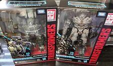 Takara Tomy Transformers Studio Series Voyager MEGATRON BRAWL WAVE 2 IN STOCK