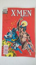 X-MEN - X MEN N°4 - SEMIC 1991 - MARVEL COMICS