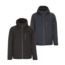 Killtec Ferrol Funktionsjacke Jacke Herren mit abzippbarer Kapuze