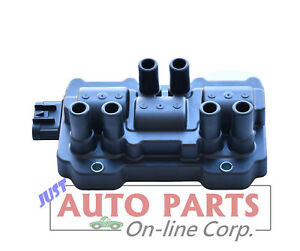 IGINITION COIL PACK for CHEV EQUINOX 05-09 3.4L EXPRESS 08-14 4.3L IMPALA 3.5L