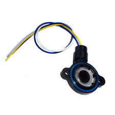 Throttle Position Sensor W/Electric Connector For GM Isuzu Pontiac 17106809 New