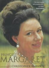 Princess Margaret: A Life of Contrasts,Christopher Warwick