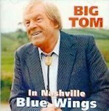 BIG TOM BLUE WINGS CD