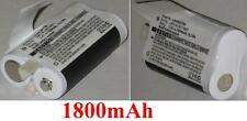 Battery 1800mAh type ABT1W ABT1WP1 For Cisco Ultra HD U260