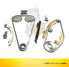 Timing Chain Kit For Chevrolet Cobalt Sunfire Cavalier Malibu 2.0L 2.2L 2.4L