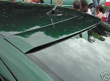 AUDI A6 C5 SALOON REAR/ROOF - WINDOW SPOILER (1997-2004)