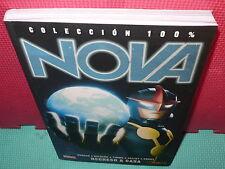 NOVA - REGRESO A CASA - TOMO 5