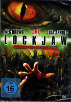 Lockjaw - Rückkehr der Killerschlange (2009) - neu & ovp
